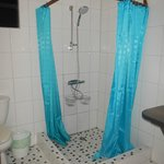 Our bathroom