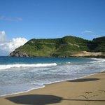 Atlantic beach