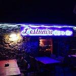 Foto van L'Estuaire Bistro Bar