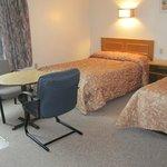 Foto de Clarkson Village Motel