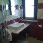 bagno stanza 530
