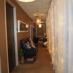 spa at The Chattanoogan