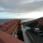 Photo de Residencial Playa Paraiso