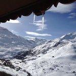 Chalet-Hotel Isatis Foto