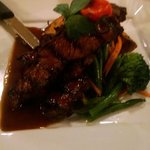 Black Diamond Steak. So GOOD!