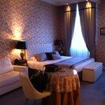 Chambre 101