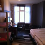 Our room - 710