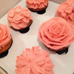 Foto de Dolled Up Cupcakes