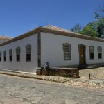 Casa Padre Toledo