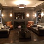 beautiful lounge