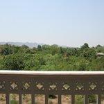 vue de la 2ème terrasse