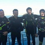 Team Immersione
