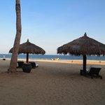 Beach area....so relaxing