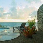 Pagua Bay Sunrise