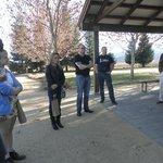 @ Rutheford Grove winery
