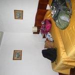 room/bedding
