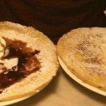 Pancakes heaven