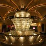 Elevator Hub (Centre of Casino)