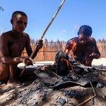 San Bushman Cultural Visit