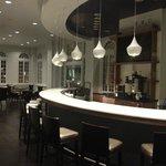 Lobby Renovation Complete! 2/1/14 - Lobby Bar