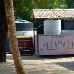 Système d'épuration des eaux usées