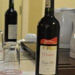 Anniversary wine :-)