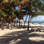 palm beach at isla verde