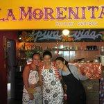 Foto de La Morenita