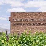 ジェームズ•タレル美術館