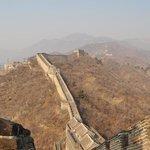 Gran muralla enero 2014