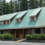 Wildyrie Lodge Foto