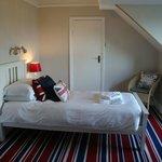Room 5 Twin Room