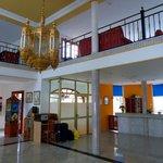 Hotel Eingngshalle