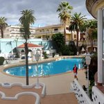 Hotel Poollandschaft