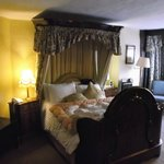 The Dickens Suite