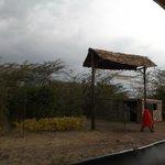 Foto de Kichakani Mara Camp