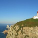 Cabo da Roca - next stop New York