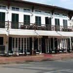 Belle Rive Hotel