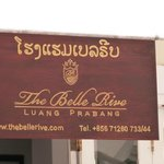 The Belle Rive Hotel