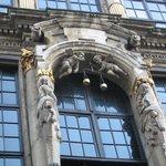 Grand-Place palazzo
