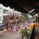 Town of Playa del Carmen