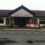 Abbots inch