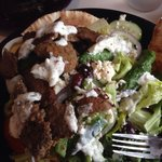 The Greek House Grille