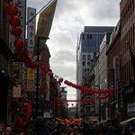 Chinese New Year Chinatown Celebration