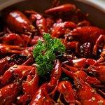 Spicy Crayfish 麻辣小龙虾