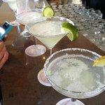 Delicious Margaritas by Jensel