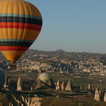 Everyday a new discovery whit Urgup Balloons in Cappadocia