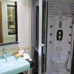 Glance Beauty Hotel Foto