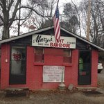 Mary's Pit BBQ