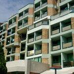 Balkony pokojowe